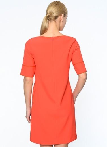 Blumarine Home Elbise Mercan